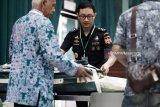 Bea Cukai Palembang masih temukan calon haji bawa barang berlebih