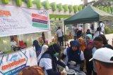 Stasiun Karantina Ikan Palembang beri pelatihan ikan sehat
