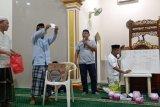 Demokrasi gembira di pemilihan Ketua RT 04 Labuhanratu Raya