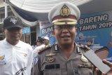 Polda Lampung : Kendaraan besar tetap dirazia
