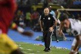 Pelatih Aljazair Belmadi ajak Afrika percayai pelatih lokal