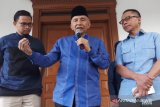 Prabowo bertemu Amien Rais Selasa sore, lokasi masih rahasia