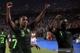 Odion Ighalo sementara pimpin daftar top skor Piala Afrika