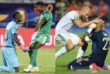 Piala Afrika -- Senegal dan Aljazair capai partai final kedua