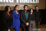 'Makmum' film pendek yang diangkat ke layar lebar
