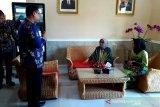 Central Borneo Souvenir strategis untuk pengembangan produk lokal, kata Ketua Dekranas