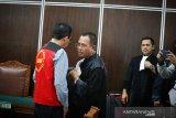 Joko Driyono akan sidang vonis di PN Jakarta Selatan