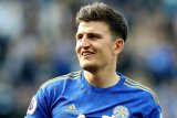 Transfer Harry Maguire, Leicester dan Manchester United sudah