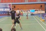 Kontingen tuna rungu Indonesia berpeluang rebut tiga emas World Deaf Championship di Taiwan