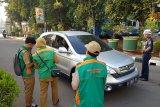 Mobil tak lulus uji emisi dilarang parkir di kantor Wali Kota