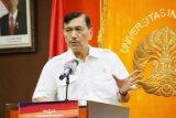 Luhut B Panjaitan: Bandara di Kediri bukan milik Gudang Garam