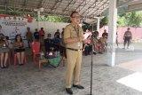 Liga Bawata Nusa Sitaro Hari Ini Dibuka