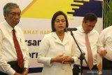 Menteri Keuangan tegaskan reformasi perpajakan