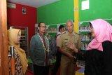 Perpustakaan Desa Balecatur Sleman masuk enam besar se-Indonesia