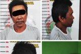 Polisi tangkap pengedar sabu-sabu di Pasar Sungai Danau