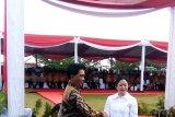 Acara puncak Harganas, Bupati Belitung Timur tak disediakan tempat duduk