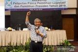 Dewan pers imbau jurnalis Sulteng sajikan berita sejuk usai pilpres