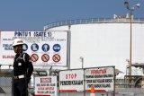 Harga minyak dunia naik didukung harapan permintaan China segera pulih