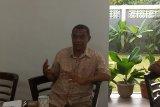 Uskup Timika Mgr John  Philip Saklil Pr meninggal dunia