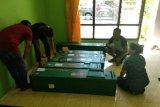 Enam Komodo gagal diselundupkan sudah berada di Riung