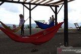Tabek Patah Provides ATV  and free Hammock