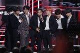 Grup band asal Korea Selatan, BTS akan gelar konser