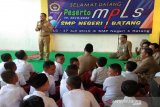 Pemkab Batang berharap zonasi tingkatkan pemerataan kualitas pendidikan