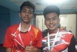 Pebulutangkis disabilitas tuna rungu Indonesia, Ilyas Rachman Ryandhani raih dua emas di Taiwan