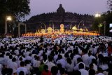 Perayaan Maha Puja Asadha