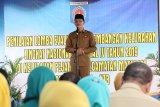 Kelurahan Pejanggik Mataram masuk nominasi nasional lomba kelurahan
