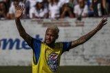 Neymar ngotot ingin kembali ke Barcelona