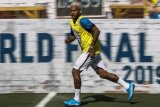Neymar kembali berlatih usai beri pernyataan kontroversial