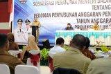 APBD 2020 Pedomani Permendagri No. 33/2019