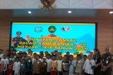 Warga sambut baik sunatan gratis oleh Kejati Sulawesi Utara