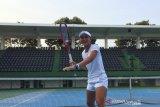 Priska dan Christo bintang tenis Indonesia masa depan