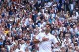 Djokovic petenis tunggal putra kedua yang lolos ATP Final London
