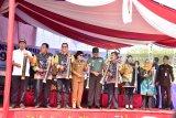 KTNA  sayembarakan dokumentasi KTNA  ke-5 dii Lampung