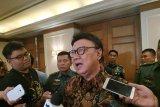 Mendagri: Gubernur Kaltim jangan seenaknya membangkang