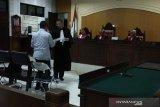 Jaksa tolak pembelaan terdakwa kasus korupsi sampan Bima