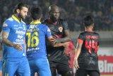Kalteng Putra kembali telan kekalahan saat hadapi Persib Bandung