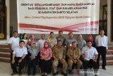 PMI Barito Selatan tingkatkan kapasitas pengurus dan relawan