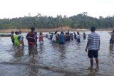 Seorang pelajar di Muara Teweh tenggelam di Sungai Barito