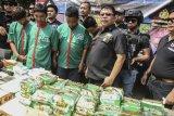 Pemberantasan peredaran narkoba, BNN apresiasi kinerja Polisi