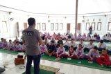 Polres Nabire gelar penyuluhan narkoba di kalangan pelajar SD-SMP