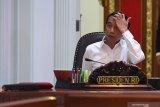 Jokowi bagikan resep kebugaran tubuhnya