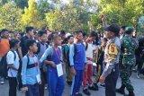 Materi mitigasi bencana dimasukkan dalam Masa Pengenalan Lingkungan Sekolah