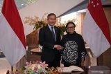 Indonesia berupaya ambil alih ruang kendali udara dari Singapura