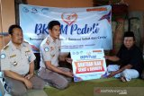 Peringati Bulan Bakti Karantina, BKIPM Semarang santuni yatim piatu