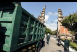 23 titik di Badung Bali,  dilaporkan rusak akibat gempa
