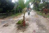 Aplikasi Jalan Cantik dibanjiri laporan jalan rusak di Jateng